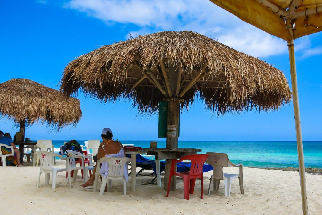 cozumel mexico on a budget