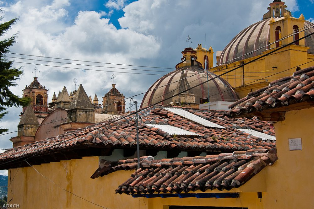 San Cristobal on a backpacking budget