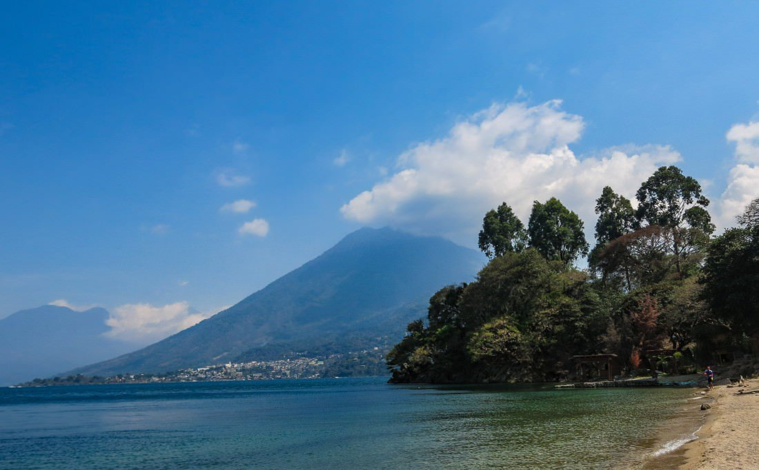 things to do in lake atitlan