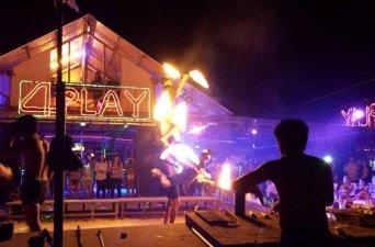 Phi Phi tourism