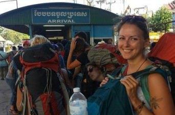 Thailand Cambodia Border Crossing Scams