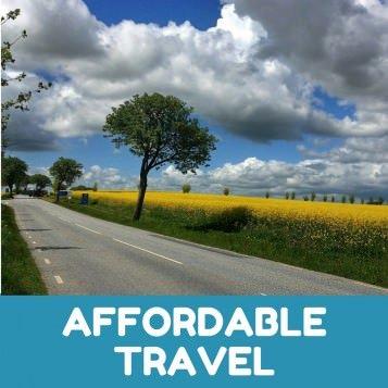 Affordable Travel