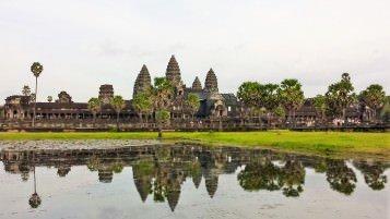 Tp 5 Things to Do Siem Reap - Angkor Wat, Siem Reap, Cambodia