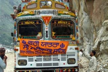 Bus Travel on a Backpacking Budget