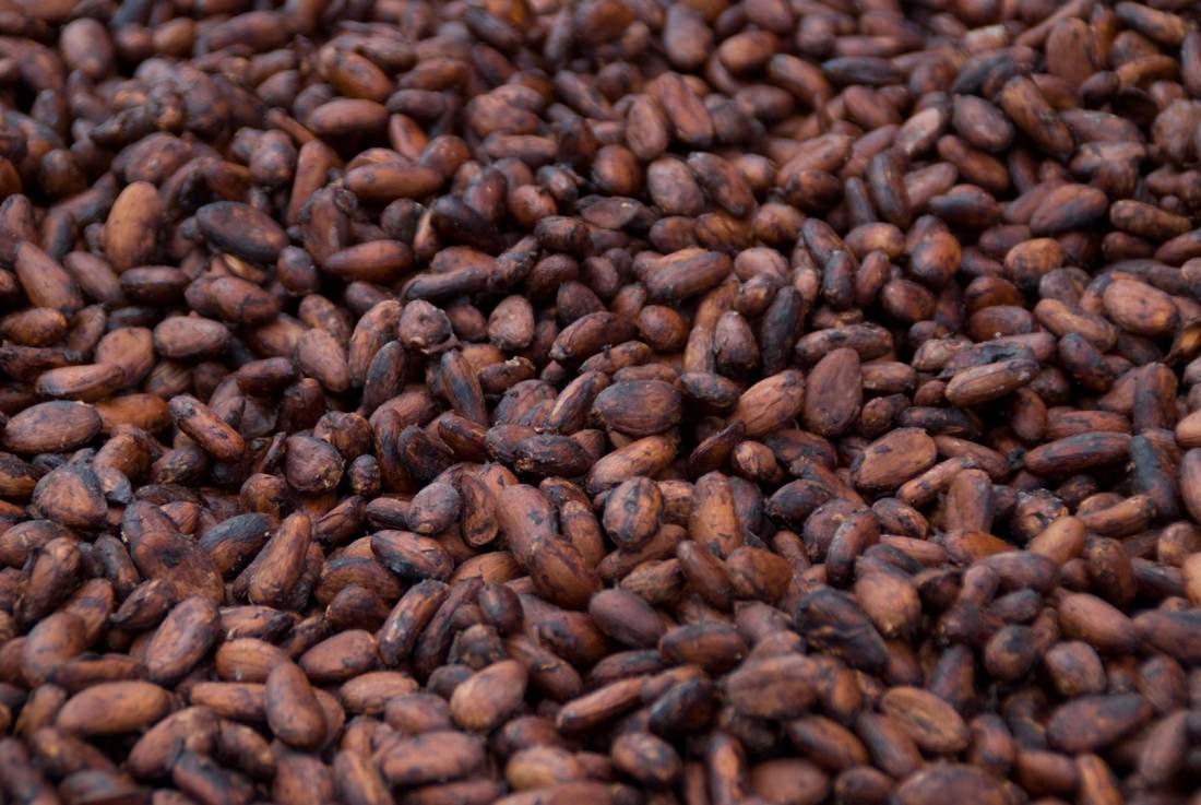 Coffee in Antigua, Guatemala