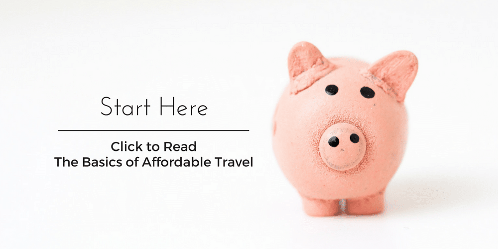 The Basics of Affordable Travel
