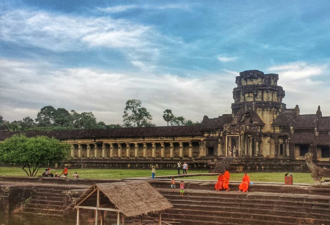 things to do in siem reap, angkor wat
