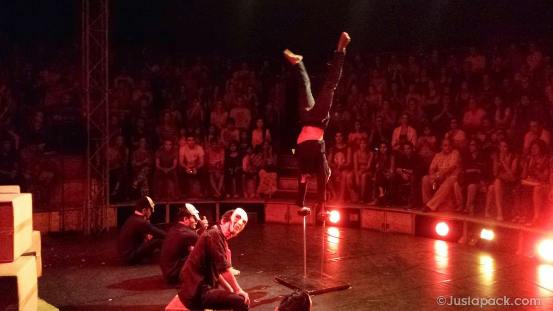 Phare Cambodian Circus, Siem Reap