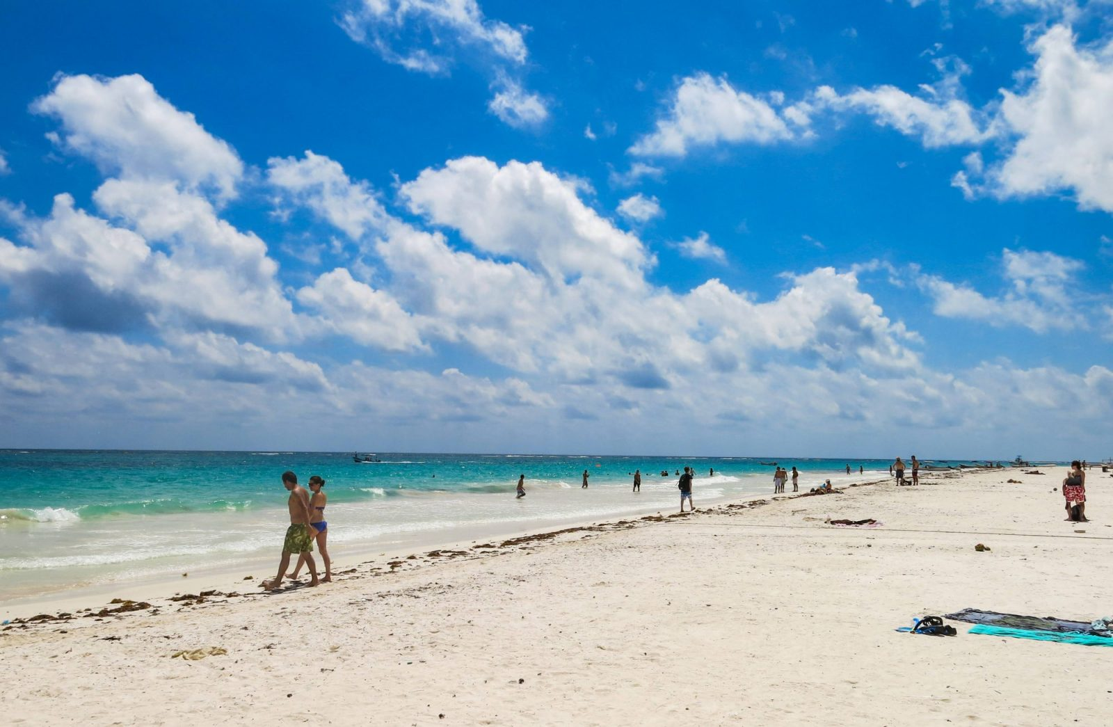 Things To Do In Playa Del Carmen Mexico Just A Pack