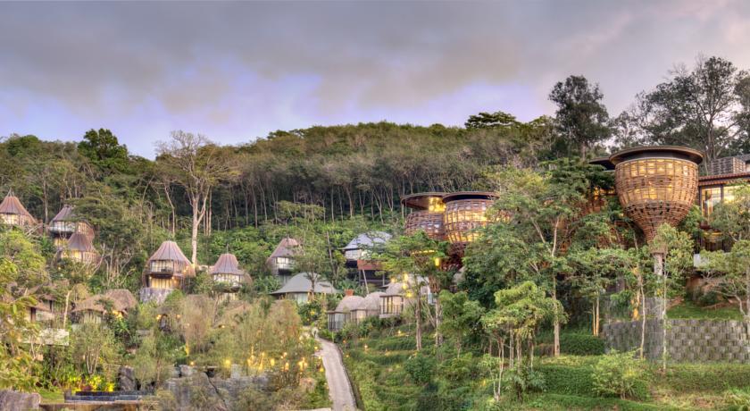 Best Luxury Resort in Phuket