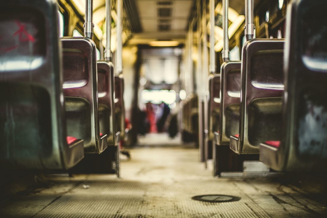 Travel Cheap by Bus