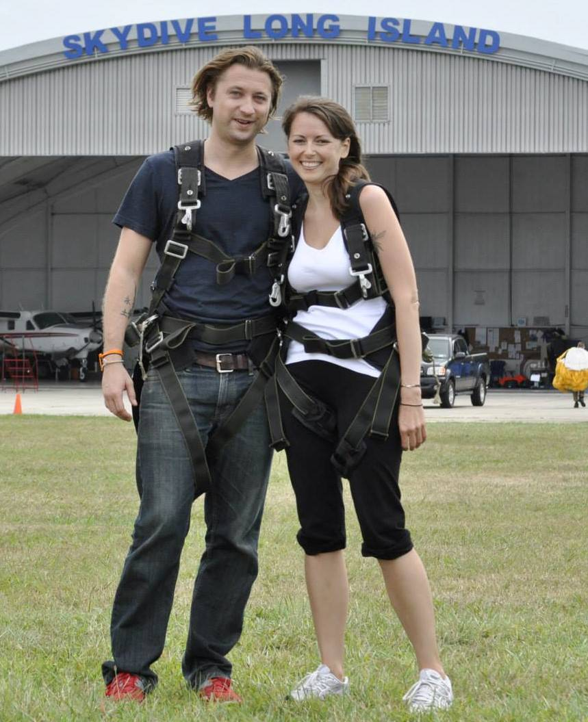 Randi & Michael