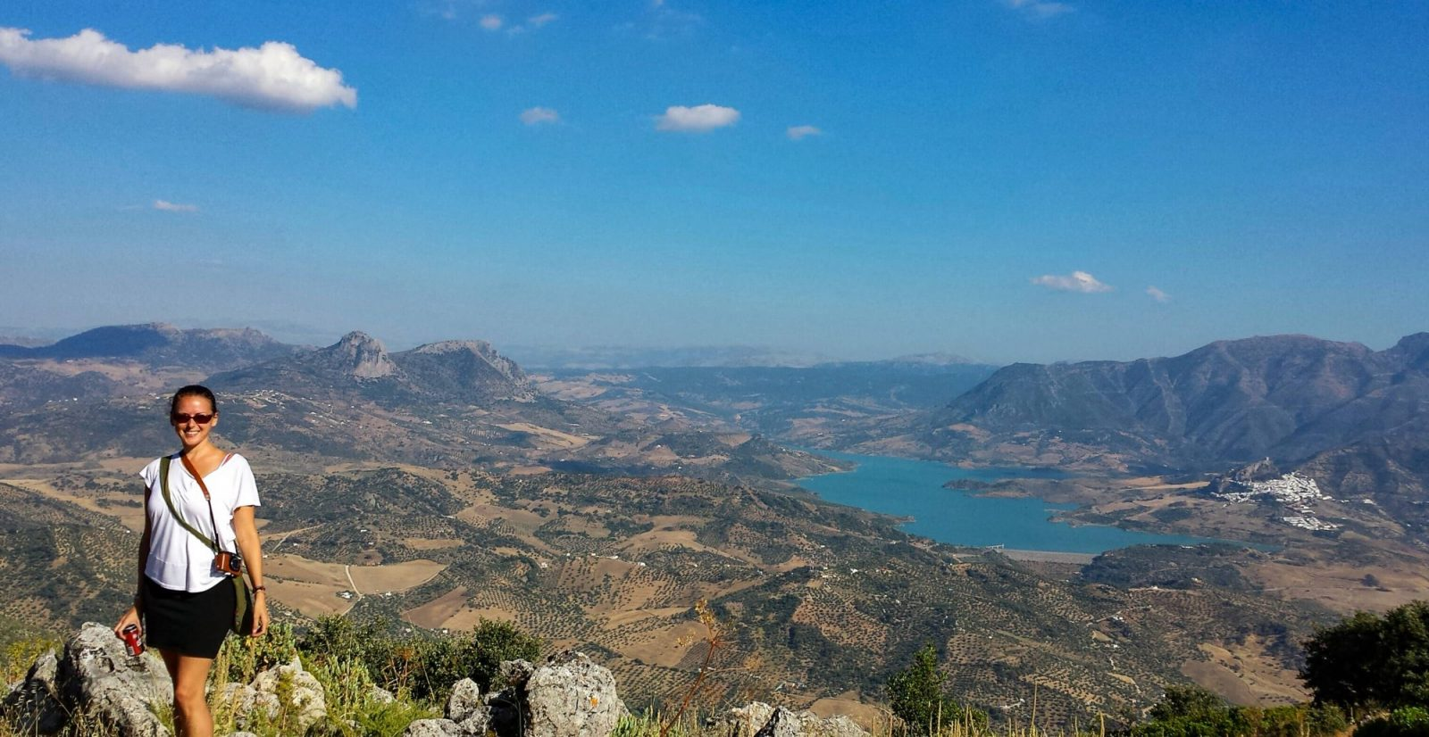 Traveling Spain - Exploring Andalucia on a Budget