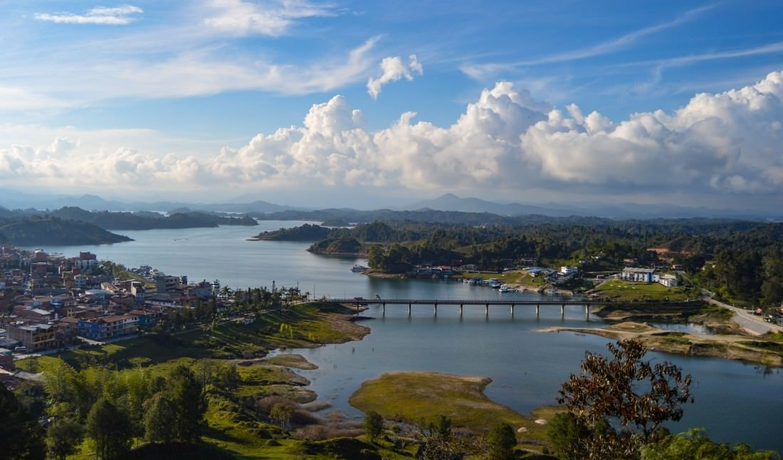 things to do in guatape colombia