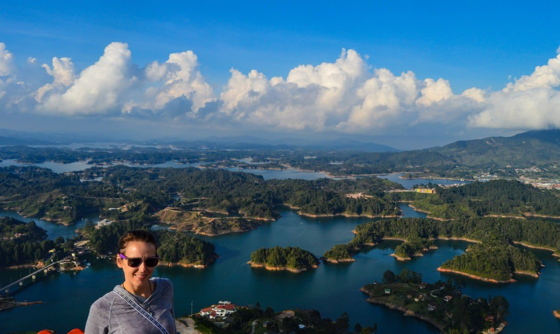 Guatape top six things to do in guatape, colombia - just a pack