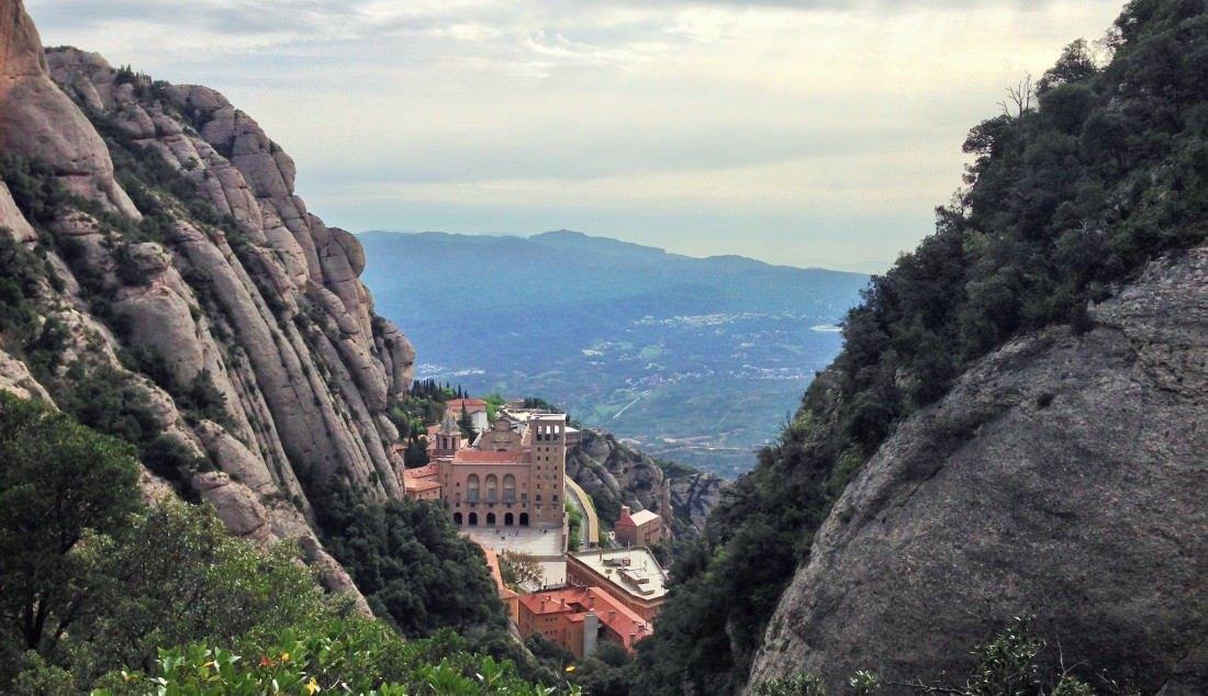 Best Hikes in Spain - Montserrat