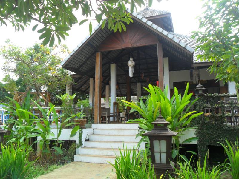 Pai River Villa