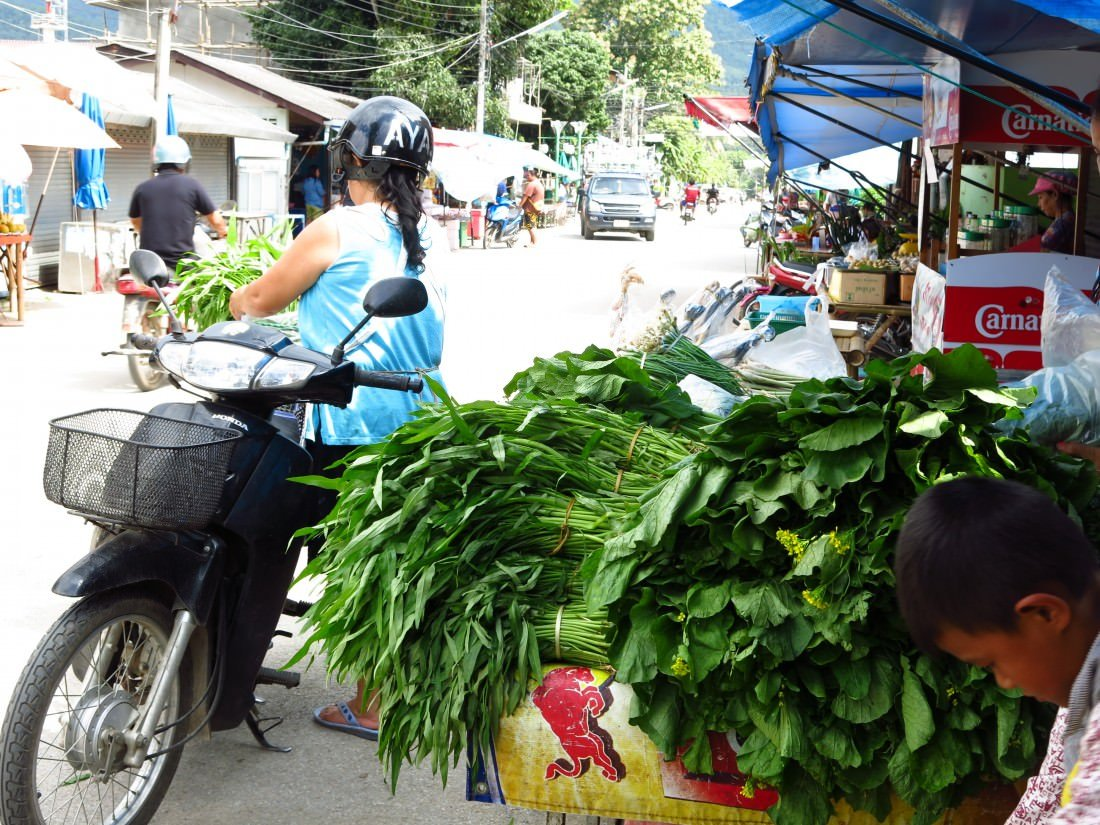Surviving Food Poisoning in Thailand - Just a Pack