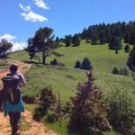 Hiking in Spain, Cami dels Bons Homes