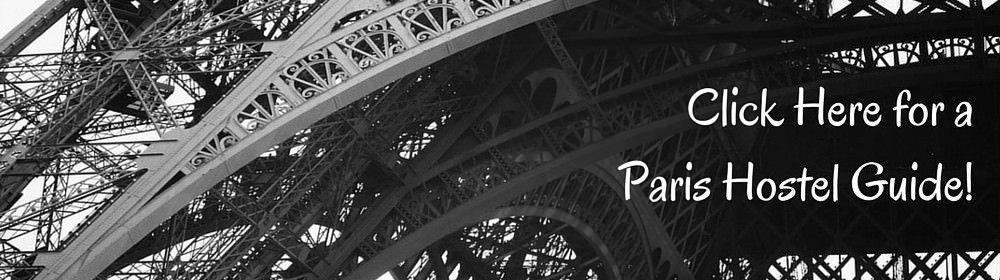 Paris Hostels