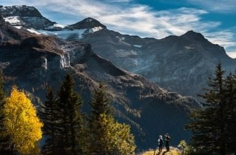Seven Great Hikes in Spain