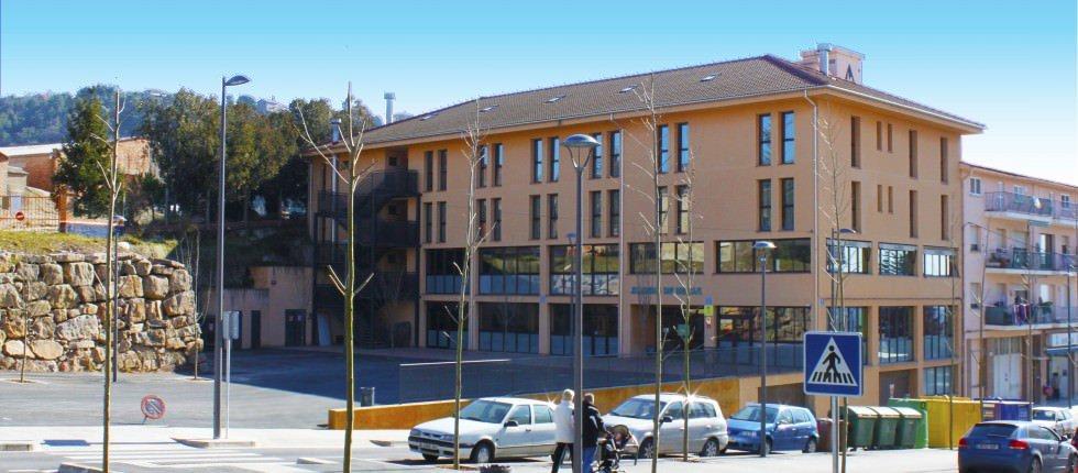 Hostel Berga