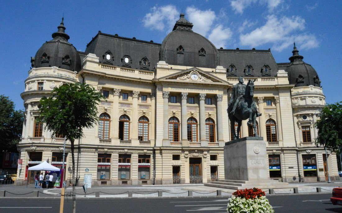 things to do in bucharest romania