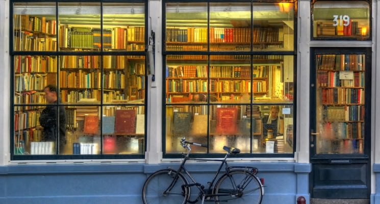 Ten Books That Inspired Us to Travel the World
