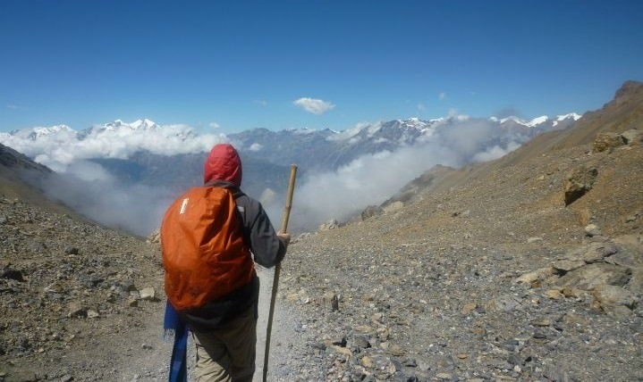 Hiking the Annapurna Circuit - 11 Days on the Trail in Nepal