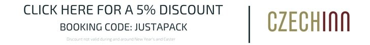 Czech Inn Discount Code