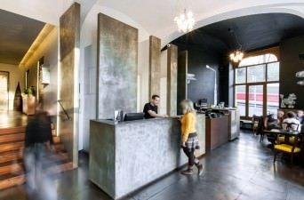 Czech Inn Best Hostels in Prague