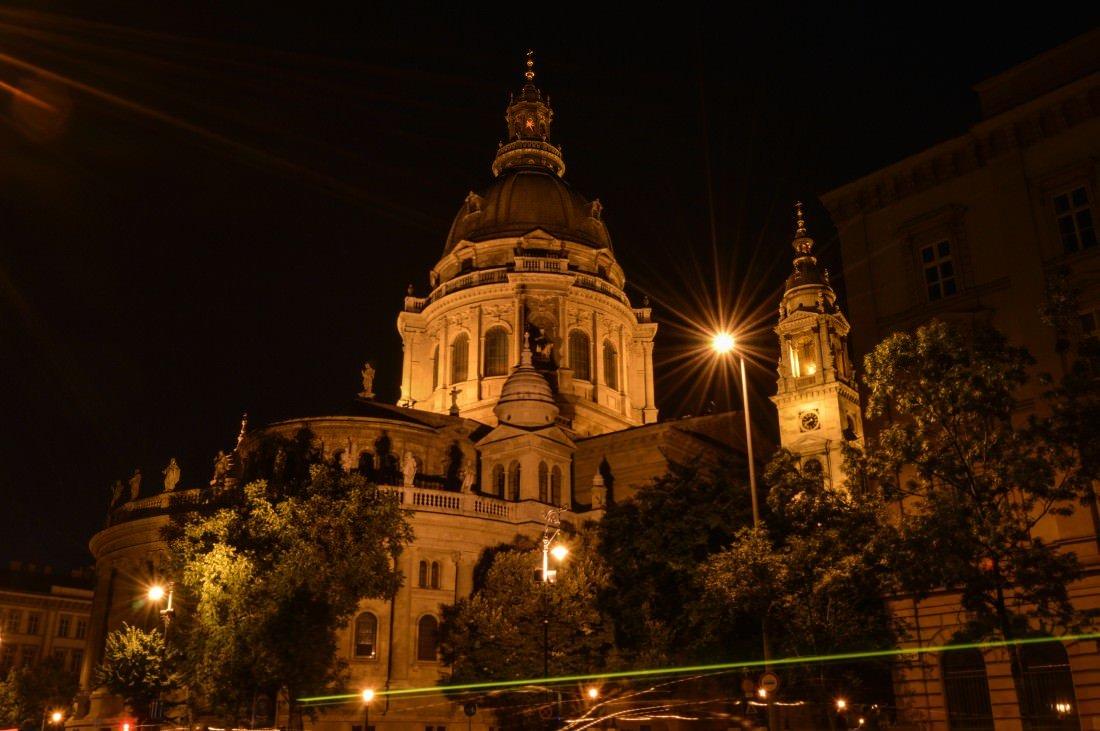 The Basilica Budapest