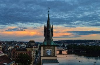 Photos of Prague