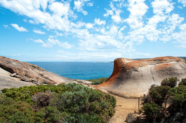 Flinders Chase Australia