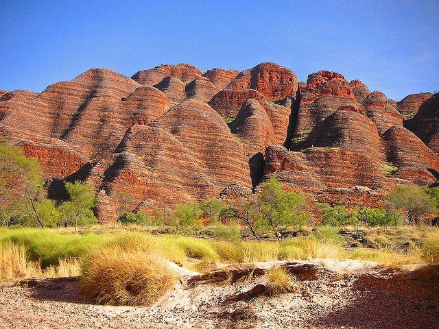 Bungle Bungles Australia