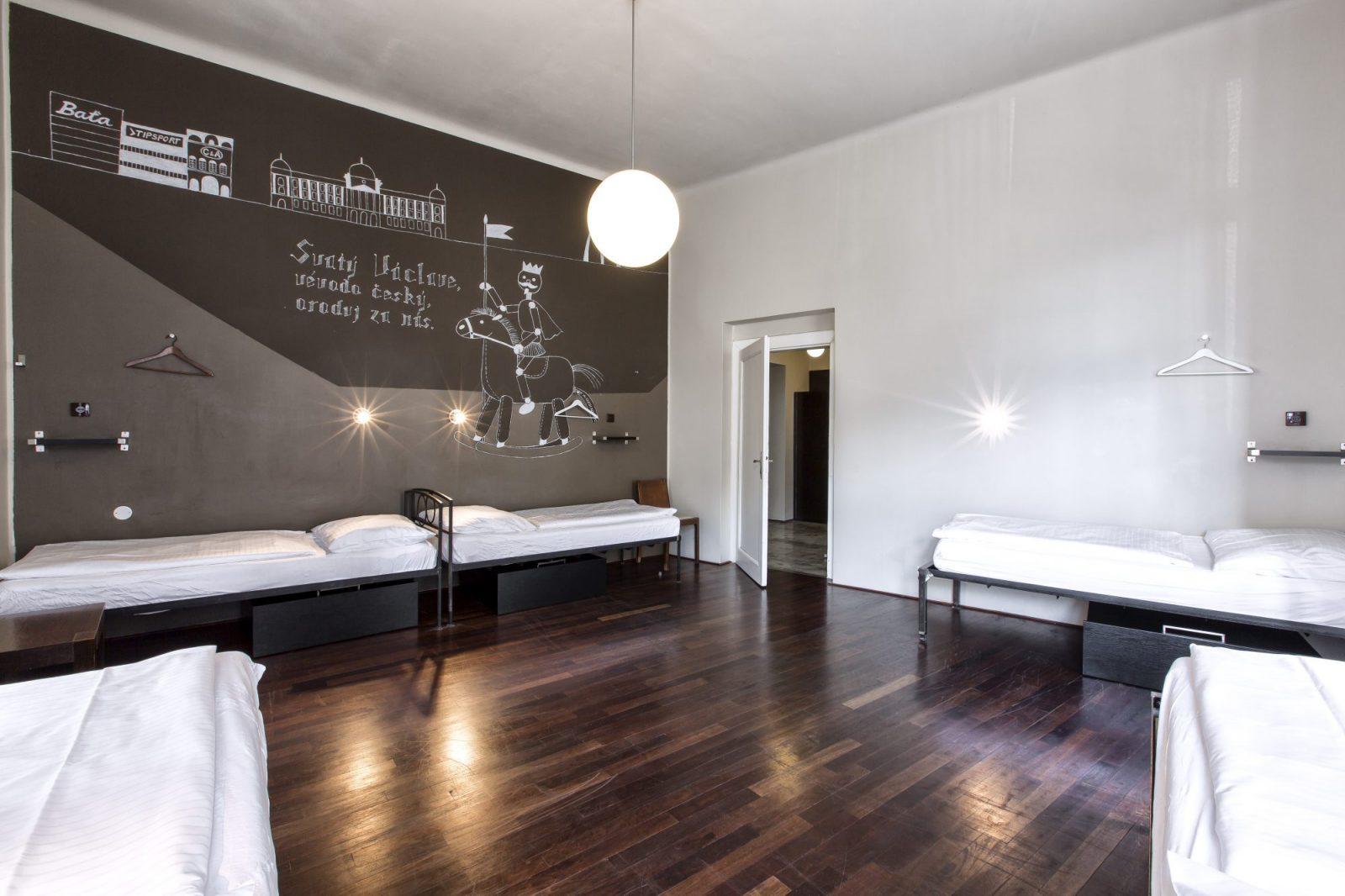 the very best hostels in prague
