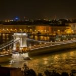 the best hotels in budapest
