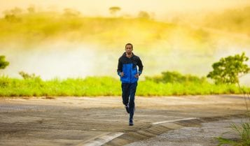 travel tips for runners