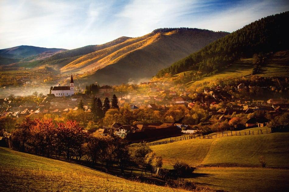 Images of Romania - Rasinari Romania