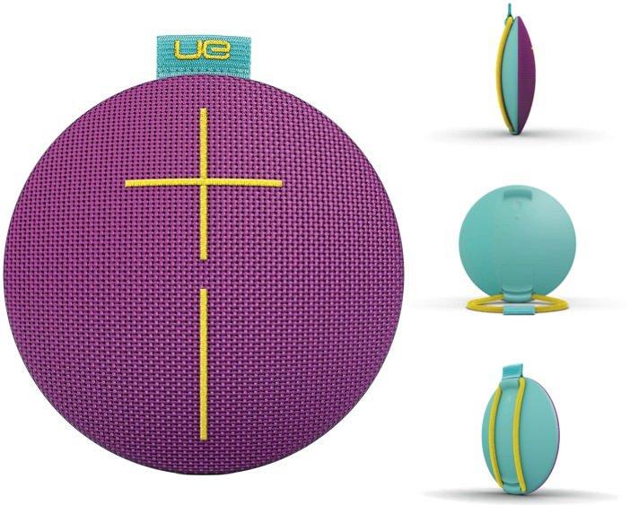 UE Roll Portable Speaker