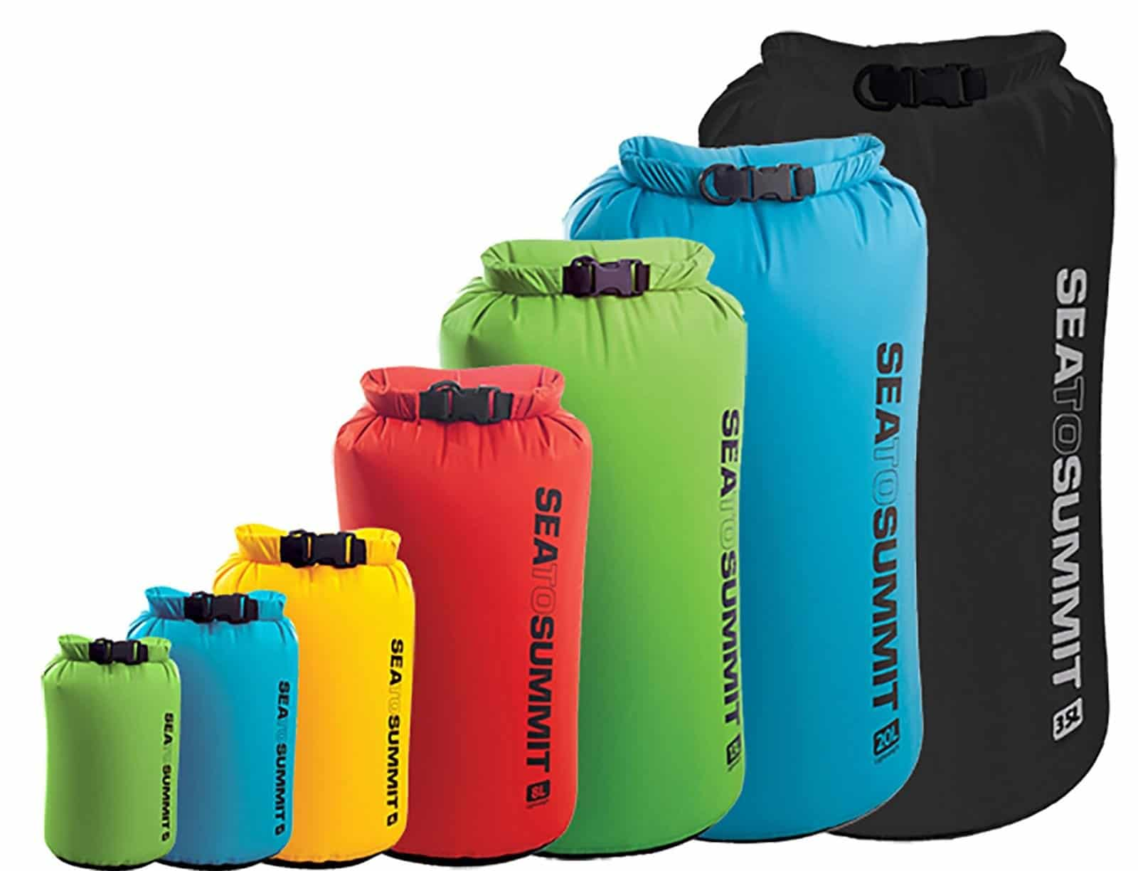 Sea Summit Dry Bags