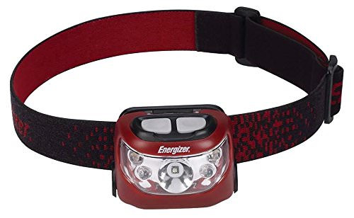 Energizer Brilliant Beam LED Headlamp (135 Lumens), travel gift ideas