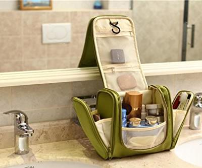 Magictodoor Travel Kit Organizer Bathroom Storage Cosmetic Bag Toiletry Bag Yf8800