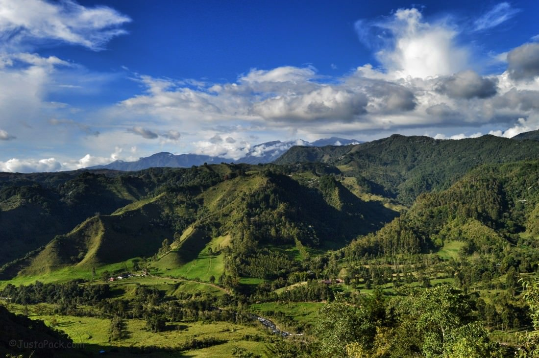 salento colombia top travel destinations 2016
