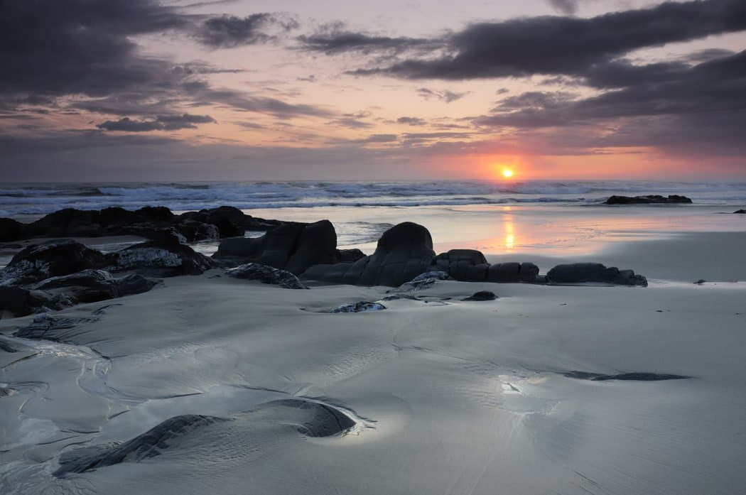 Saligo Bay, Islay - Karen Thorburn