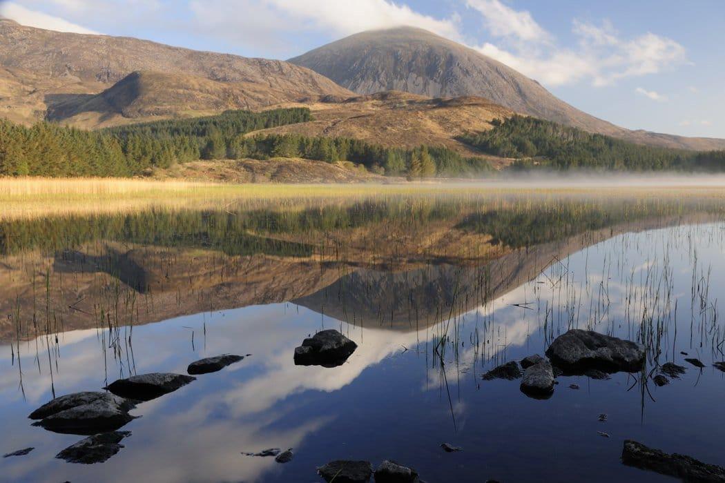 Strath Suardal, Isle of Skye - Karen Thorburn