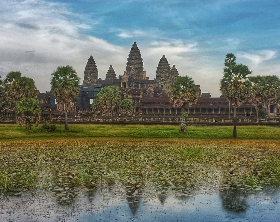 angkor wat top travel destinations 2016