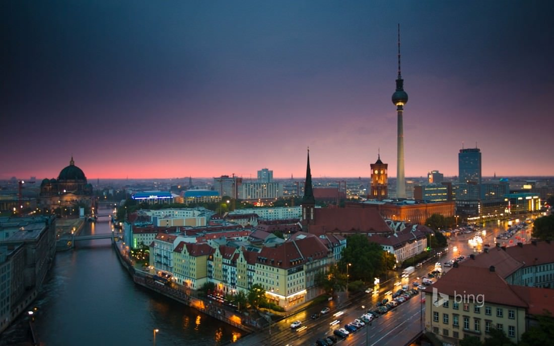 top hostels in berlin