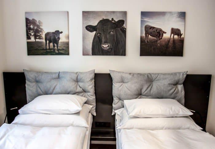 The best apartment rentals in Prague