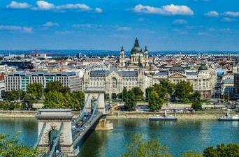 best hostels in budapest